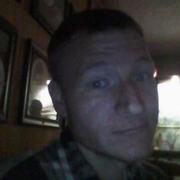 Steven, 35, Deland, United States