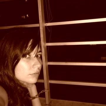 Vane, 28, Buenos Aires, Argentina