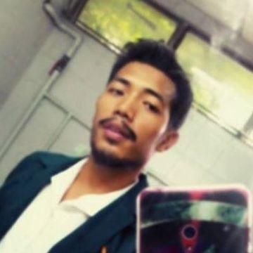 MR.mustache, 21, Bangkok Noi, Thailand