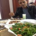 Erkan, 33, Izmir, Turkey