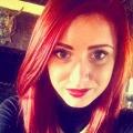 Gina, 20, Gravesend, United Kingdom