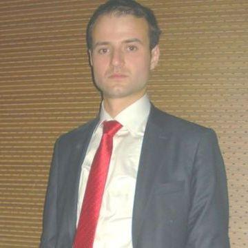 Sayit Erdem, 29, Denizli, Turkey