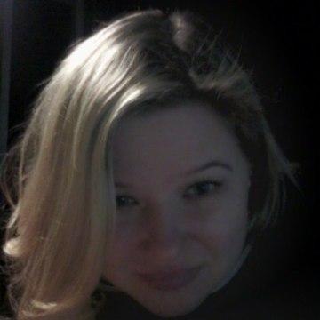 Anna Korotkova, 30, Sochi, Russia