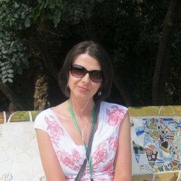 Olga, 31, Petrozavodsk, Russia
