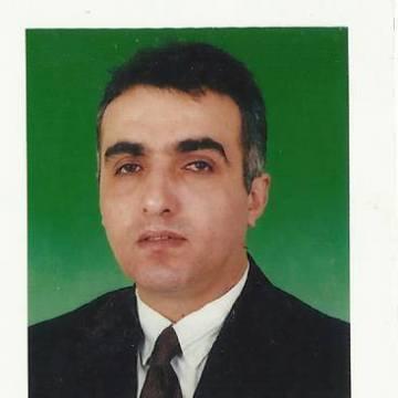 Siyami Fesih Şerbet, 48, Istanbul, Turkey