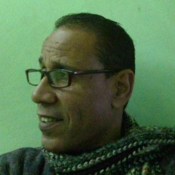 sayed, 53, Ismailia, Egypt