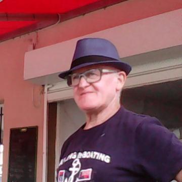troude, 61, Toulon, France