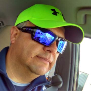 Carlos Torres, 49, Cholula, Mexico