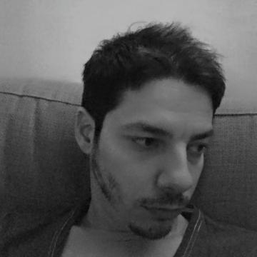 Davide Ghedini, 34, Badia Polesine, Italy