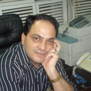 Fadee, 44, Dubai, United Arab Emirates