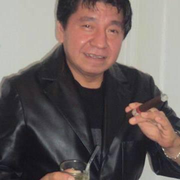 Enrique Salinas, 41,