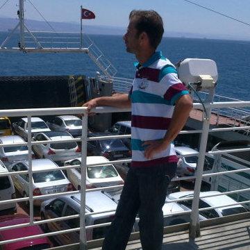 kerem, 36, Edirne, Turkey