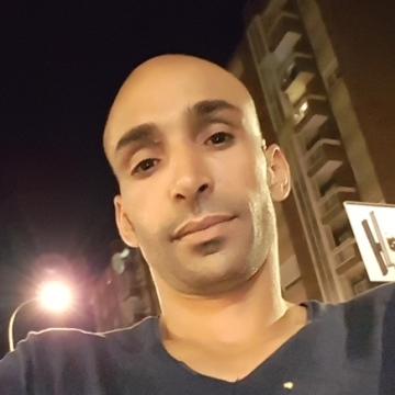 Aziz, 34, Miranda De Ebro, Spain