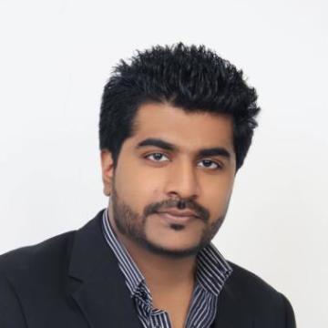 Ashhar, 27, Dubai, United Arab Emirates