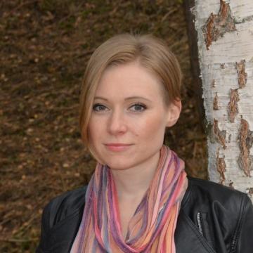 Ирина, 35, Saint Petersburg, Russia