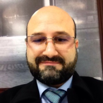 homan, 37, Istanbul, Turkey