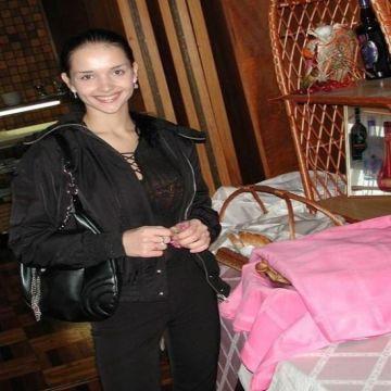Mandy, 32, Zurich, Switzerland