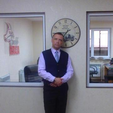 Виктор, 47, Volgograd, Russia