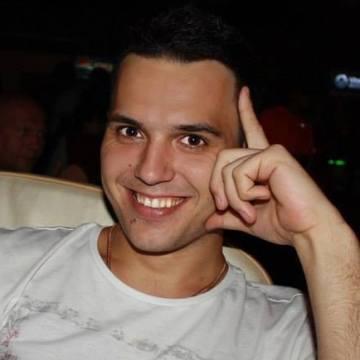 Vladimir Remsky, 33, Kiev, Ukraine