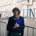 Julia Korzhilova, 31, Saint Petersburg, Russia