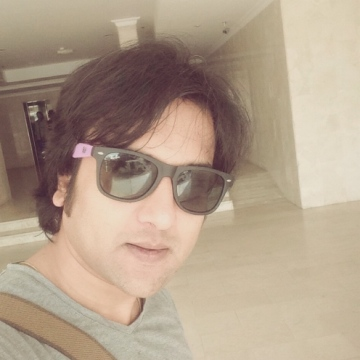 lucky, 31, Ujjain, India