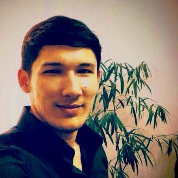 Mardon, 22, Tashkent, Uzbekistan