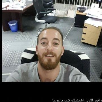 Hanibal, 26, Dubai, United Arab Emirates