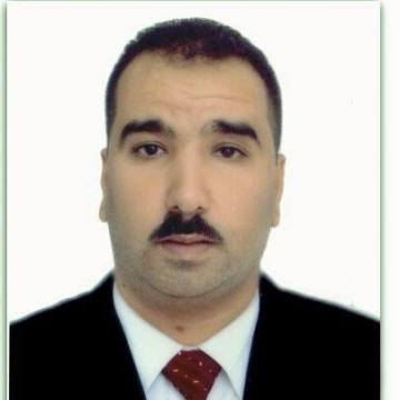 omar ziadi, 38, Feraoun, Algeria