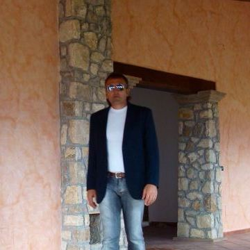 gjovi, 52, Rome, Italy