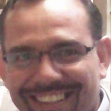Mario Alberto Pérez Cervantes, 39, Guadalajara, Mexico