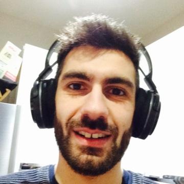 Alessandro , 30, Rome, Italy