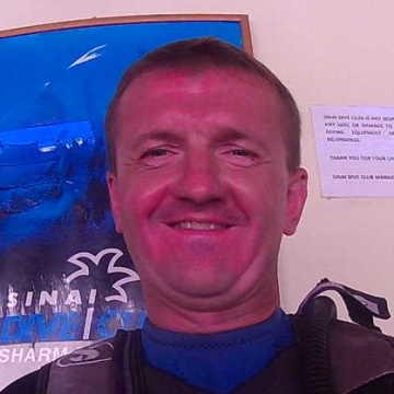 Oleg, 46, Kharkov, Ukraine
