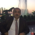 Elekber Yusubov, 46, Baku, Azerbaijan