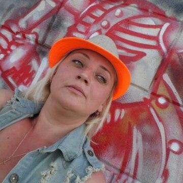 Анюта, 34, Irkutsk, Russia