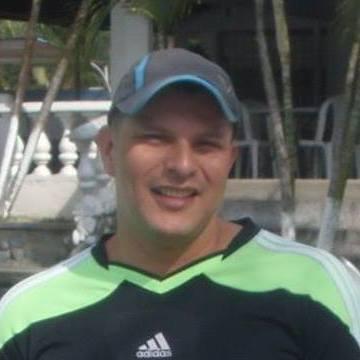 fercho  Murillo, 38, Cali, Colombia