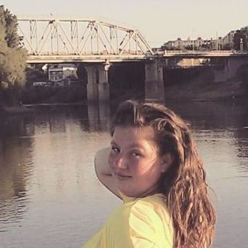 Юля, 19, Bendery, Moldova