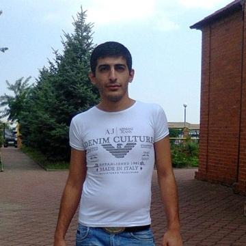 armen engoyan, 27, Odessa, Ukraine