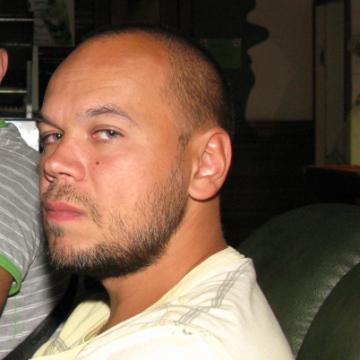 Dmitriy, 39, Kiev, Ukraine