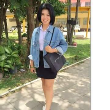 Niracha'MW, 20, Phon Thong, Thailand