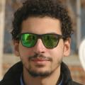 Adnen Majoul, 22, Tunis, Tunisia
