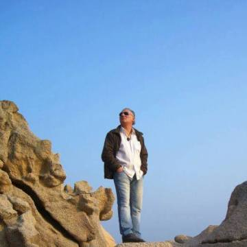 Francesco  Cernigliaro, 53, Rusca Montana, Romania