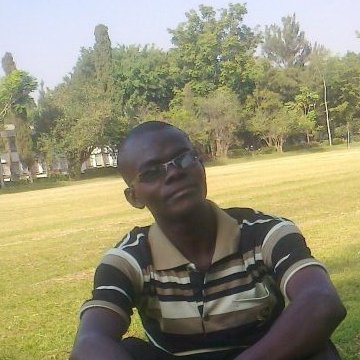benedict, 24, Mombasa, Kenya