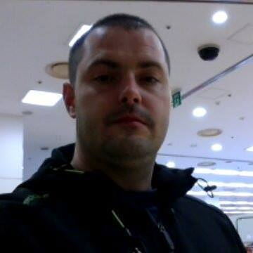Mario, 35, Split, Croatia