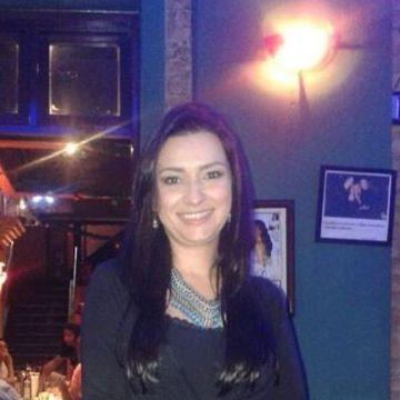 Simone , 40, Sao Paulo, Brazil