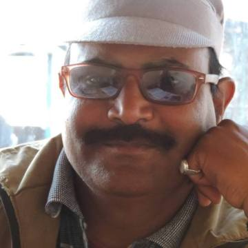 Madhuvanivilas Dwivedi, 49,