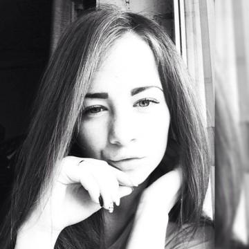 Виктория, 20, Lvov, Ukraine