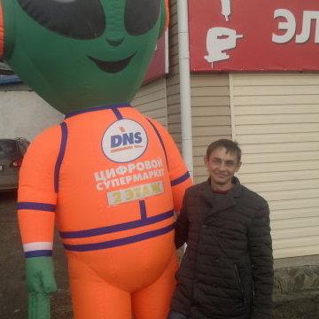 Андрей, 44, Ekaterinburg, Russia