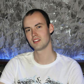 Anton, 32, Himki, Russia