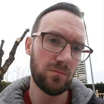 Tony, 34, Alicante, Spain