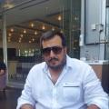 Savaş Han, 40, Istanbul, Turkey